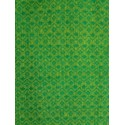 Boys Green Handloom Dobby Cotton Kurta