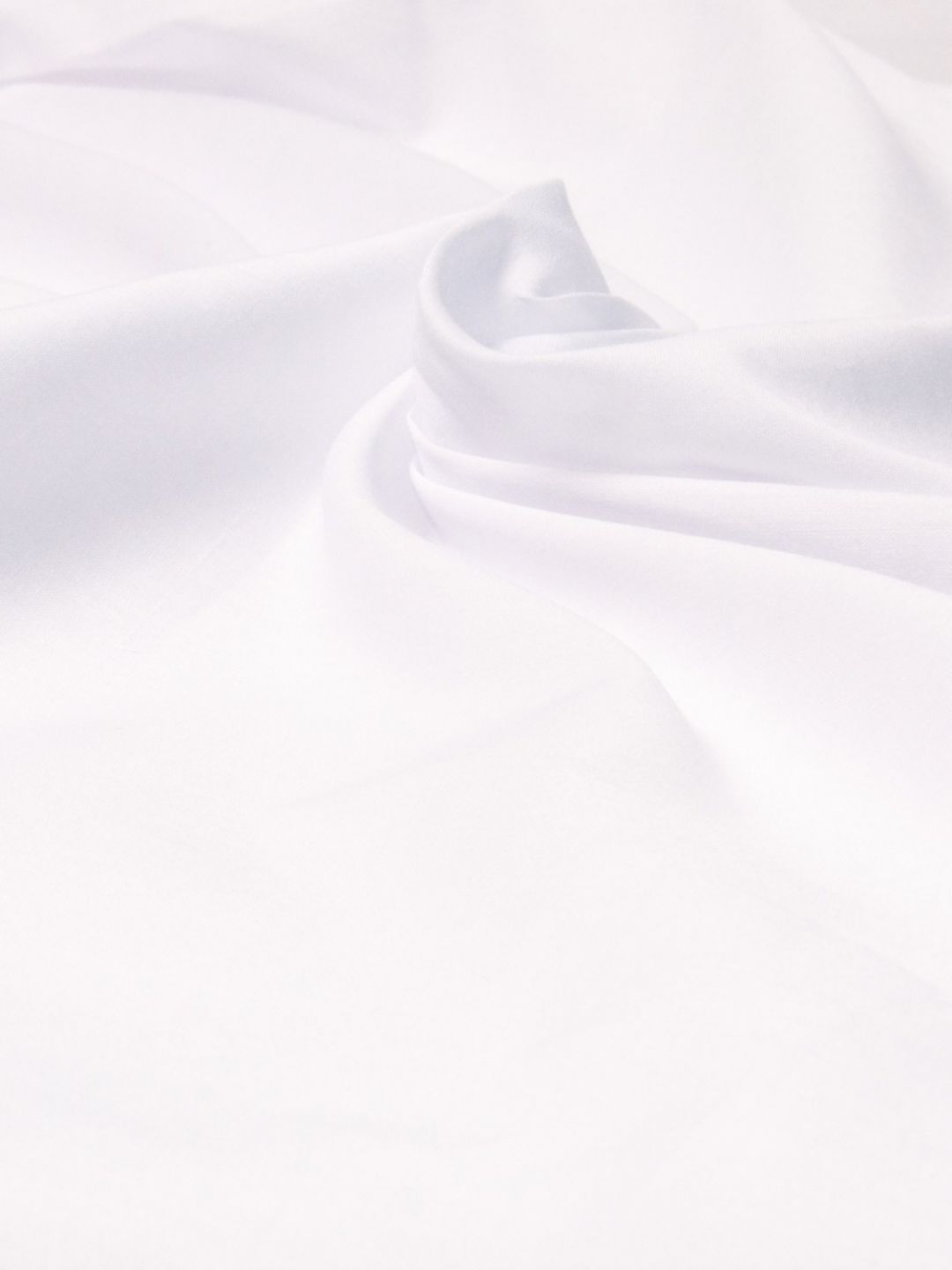White Fine Cotton Fabric