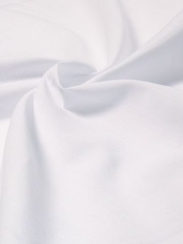 White SuperFine Cotton Fabric